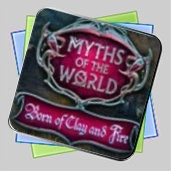 Myths of the World: Born of Clay and Fire игра