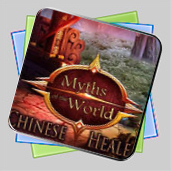 Myths of the World: Chinese Healer Collector's Edition игра