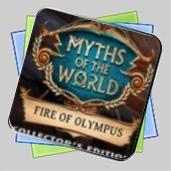 Мифы народов мира. Огонь Олимпа. Коллекционное издание игра