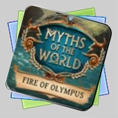 Myths of the World: Fire of Olympus игра