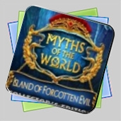 Myths of the World: Island of Forgotten Evil Collector's Edition игра