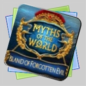 Myths of the World: Island of Forgotten Evil игра