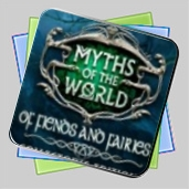 Myths of the World: Of Fiends and Fairies Collector's Edition игра