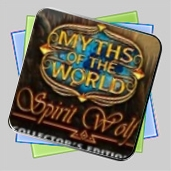 Myths of the World: Spirit Wolf Collector's Edition игра