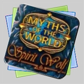 Myths of the World: Spirit Wolf игра
