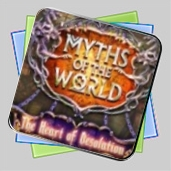 Myths of the World: The Heart of Desolation игра
