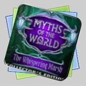 Myths of the World: The Whispering Marsh Collector's Edition игра