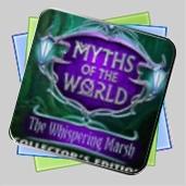 Мифы народов мира. Шепчущее болото. Коллекционное издание игра