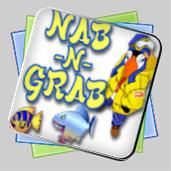 Nab-n-Grab игра