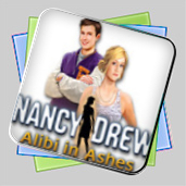 Nancy Drew: Alibi in Ashes игра