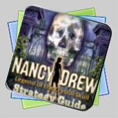 Nancy Drew: Legend of the Crystal Skull - Strategy Guide игра
