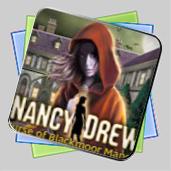 Nancy Drew - Curse of Blackmoor Manor игра