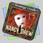 Nancy Drew - Danger by Design Strategy Guide игра