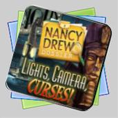 Nancy Drew Dossier: Lights, Camera, Curses игра