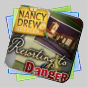 Nancy Drew Dossier: Resorting to Danger игра