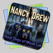 Nancy Drew: Ghost Dogs of Moon Lake Strategy Guide игра