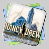 Nancy Drew: Message in a Haunted Mansion Strategy Guide игра