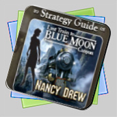 Nancy Drew - Last Train to Blue Moon Canyon Strategy Guide игра