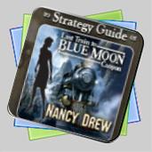 Nancy Drew - Last Train to Blue Moon Canyon Strategy Guide игра