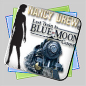 Nancy Drew - Last Train to Blue Moon Canyon игра