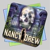 Nancy Drew: Legend of the Crystal Skull игра