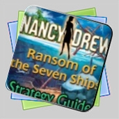 Nancy Drew: Ransom of the Seven Ships Strategy Guide игра