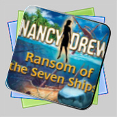 Nancy Drew: Ransom of the Seven Ships игра