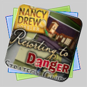 Nancy Drew Dossier: Resorting to Danger Strategy Guide игра