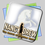 Nancy Drew: Secret of Shadow Ranch игра
