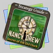 Nancy Drew - Secret Of The Old Clock Strategy Guide игра