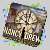 Nancy Drew - Secret Of The Old Clock игра