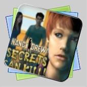 Nancy Drew: Secrets Can Kill Remastered игра