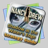 Nancy Drew: Shadow at the Water's Edge Strategy Guide игра