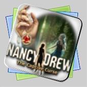 Nancy Drew: The Captive Curse игра