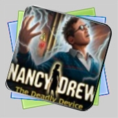 Nancy Drew: The Deadly Device игра