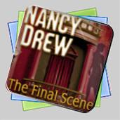 Nancy Drew: The Final Scene игра
