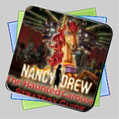 Nancy Drew: The Haunted Carousel Strategy Guide игра