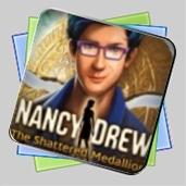Nancy Drew: The Shattered Medallion игра