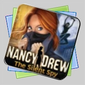 Nancy Drew: The Silent Spy игра
