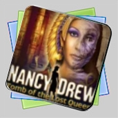 Nancy Drew: Tomb of the Lost Queen игра