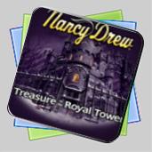 Nancy Drew: Treasure in a Royal Tower игра
