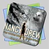 Nancy Drew: The White Wolf of Icicle Creek Strategy Guide игра