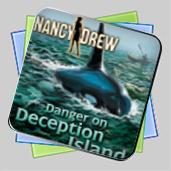 Nancy Drew - Danger on Deception Island игра