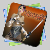 Narnia 3 Dress Up Game игра