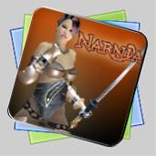 Narnia 3 Dress Up Game игра