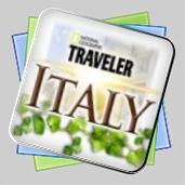 Nat Geo Traveler: Italy игра