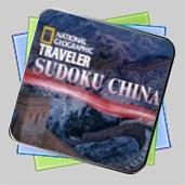 NatGeo Traveler's Sudoku: China игра