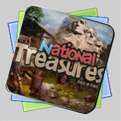 National Treasures игра