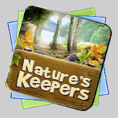 Nature's Keepers игра