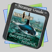 Nancy Drew - Danger on Deception Island Strategy Guide игра